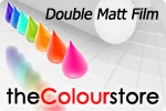 Double Matt Film